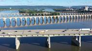 U.S. infrastructure crumbles as Congress debates plan