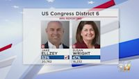Jake Ellzey Defeats Susan Wright In Runoff Special Election For Texas' 6th Congressional District Seat