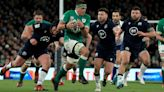 The main talking points ahead of Ireland's clash with Scotland