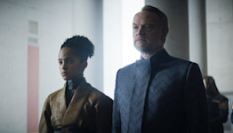 Foundation review: An ambitious, expensive, and uneven adaptation of a sci-fi classic