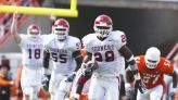 Oklahoma Sooners on Bleacher Report's All-Big 12 Team of the 21st century