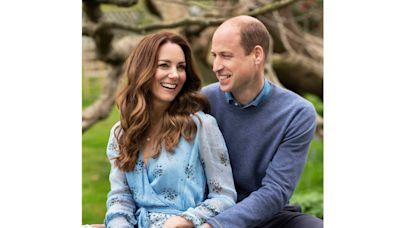 Duques de Cambridge divulgan una foto de su hijo Jorge por su octavo cumpleaños