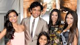 See M. Night Shyamalan's Daughter, Who's Following in His Footsteps
