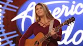'American Idol' contestant suffers seizure during performance