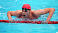 Duncan Scott wins third medal of Tokyo Games with 200m individual medley silver