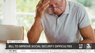 Rep. Cindy Axne unveils legislation to help Iowans on Social Security