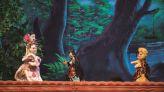 武林天下 布袋戲高手線上登場 2021雲林國際偶戲節