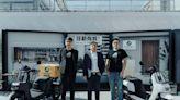 全台首創三輪商務智慧電車 宏佳騰 Ai-2 Gather 正式登場