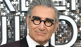 Eugene Levy to Receive Newport Beach Film Festival's Inaugural Lifetime Achievement Award