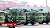中國否認試射的高超音速導彈是種什麼武器