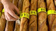 Baker's son wins Paris' best baguette contest
