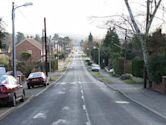 College Town, Berkshire