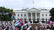 Biden admin needs to show 'leadership' towards Cuba: Rep. Maria Salazar