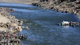 Ethiopia's Tigray crisis: Bodies wash up in Sudan's border river