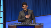 'Jeopardy!' Champ Matt Amodio Makes History, Becomes Third Player to Make Over $1 Million