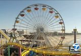 Santa Monica Pier to close on weekends in January