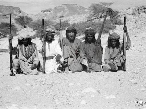 酋長們的財富,一頭駱駝就能拉走:發現石油前,沙特曾經相當困頓
