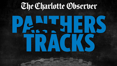Panthers Tracks: Front office changes, offseason schedule and NFL draft rewind