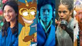 Netflix: Every Movie & TV Show Releasing In November 2021