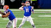 Steve Spurrier grades Kyle Trask's 2021 NFL Draft stock