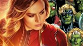 MCU Secret Invasion: Every Character Who Could Be A Skrull