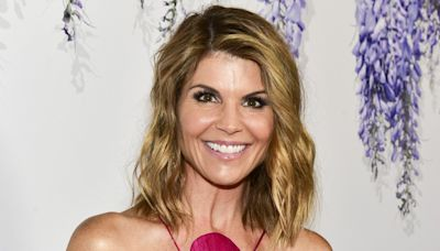 Lori Loughlin Reprises Her 'When Calls the Heart' Character in 'When Hope Calls' First Look: Watch