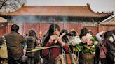 China's Astounding Religious Revival