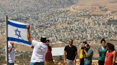 以色列巴勒斯坦衝突再起:停火不到一個月,以色列空襲哈馬斯