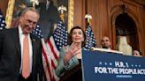 Lingering 2020 bitterness inflames debate as Democrats push massive election reform bill