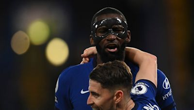Antonio Rudiger says Chelsea had to 'punish' Leicester after FA Cup final 'disrespect'