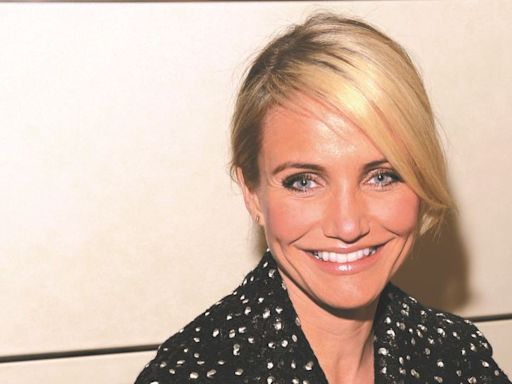 Cameron Diaz Had the Best Response to Fans Just Discovering She's Nicole Richie's Sister-in-Law
