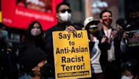 Senate overwhelmingly passes hate crime bill responding to anti-Asian violence in wake of Covid-19