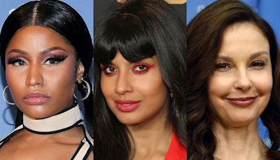 27 celebrities who have opened up about having abortions
