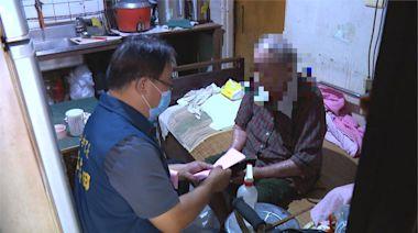 高雄87歲以上將開打AZ 憂慢性病影響.副作用