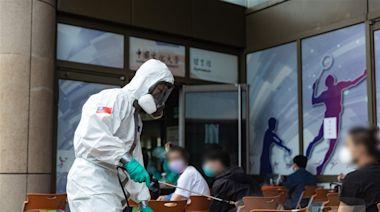 亂傳化學兵用劇毒消毒劑 13人遭法辦