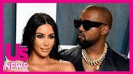 Kim Kardashian Pays Kanye West Millions for Hidden Hills Estate Amid Divorce