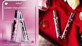 用對香放閃最機車XD~情人節限量香水,每一款香味都好有意境