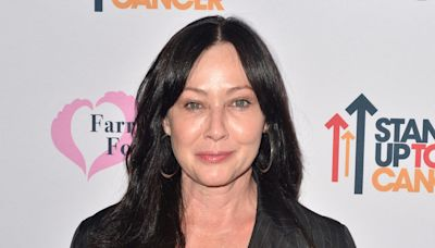 Shannen Doherty said women in movies aren't relatable because of Botox, facelifts, and fillers