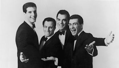 Tommy DeVito, founder member of the 1960s doo-wop band the Four Seasons – obituary