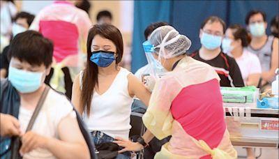 第2劑莫德納 新北4.5萬劑9/22起接種