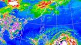 2號颱風「舒力基」路徑大幅西修!網嗨齊呼:可以再靠近一點