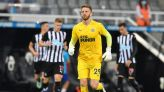 Gillespie in line for league debut as Newcastle face goalkeeping crisis