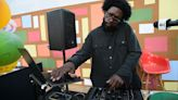 Ahmir 'Questlove' Thompson Celebrates 'Summer of Soul's' Box Office Buzz With DJ Set at the Greek Theatre