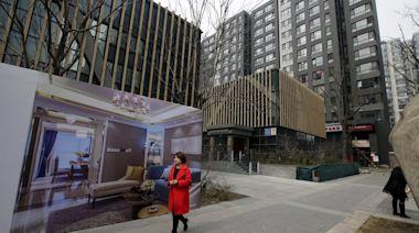 中海外獲母企增持近304萬股 中海外集團在恰當時機再增持