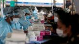 Peru secures 23.1 million future coronavirus vaccine doses from Pfizer, COVAX