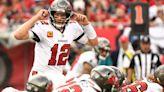 Bucs' Tom Brady Takes Shot at Today's NFL