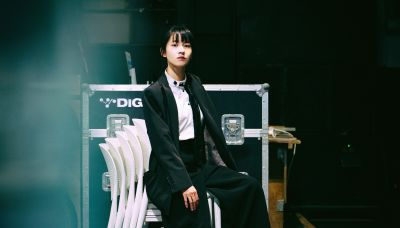 Giloo獨家專訪連俞涵:拿筆的演員,在邊界追尋自由