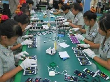 世界工廠越南按下暫停鍵 平均一天倒閉400家公司
