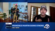'American Idol': SF native Francisco Martin hopes to advance to top 10