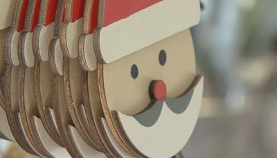 Local stores prepare early for holiday shopping amid supply chain shortages